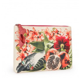 Wristlet Neopreno Estampado, de NICE THINGS.