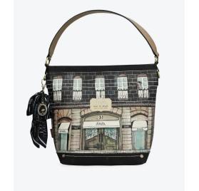 Bolso De Hombro Le Boutique 29882-38 Couture de Anekke