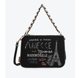 Bolso Bandolera y de Mano 29887-15 Couture de Anekke