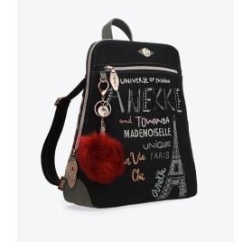 Mochila de Paseo 29885-55  Couture de Anekke