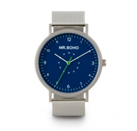 SPORTY METALLIC IRON 40MM de Mr. Boho