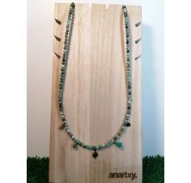 Collar Multicharm COA875 de Anartxy