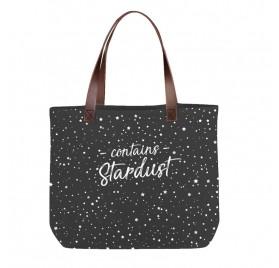 Bolsa de algodón Stardust de LEGAMI