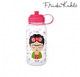 FRIDA WATER BOTTLE, de SASS&BELLE