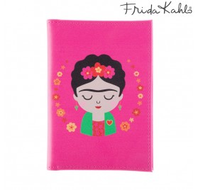 FRIDA PASPORT HOLDER, de SASS&BELLE