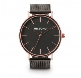 Classic Metallic Copper Jet 40mm de Mr. Boho