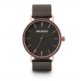 Cadet Metallic Copper Jet 36mm de Mr. Boho