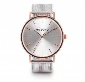 Metallic Classic Mix 40 mm de Mr. Boho