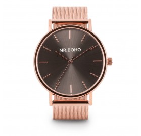 Classic Rutenio Metallic Copper 40mm de Mr. Boho
