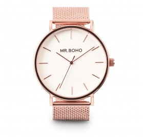 Classic Metallic Copper 40mm de Mr. Boho