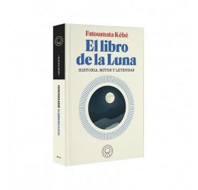 El Libro de la Luna, de Fatoumata Kébé