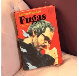 FUGAS, de James Rhodes