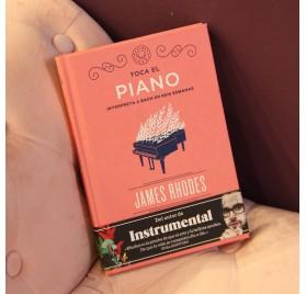 Toca el piano, de James Rhodes