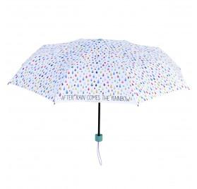Paraguas Plegable AFTER RAIN de LEGAMI