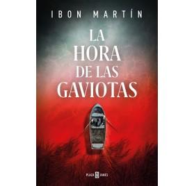 LA HORA DE LAS GAVIOTAS. Ibon Martin