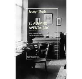 EL ALUMNO AVENTAJADO. Joseph Roth