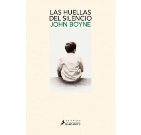 LAS HUELLAS DEL SILENCIO. John Boyne