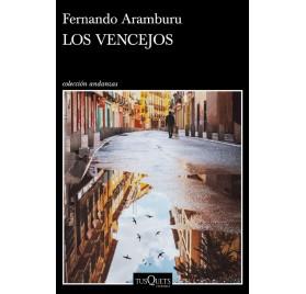 LOS VENCEJOS. Fernando Aramburu
