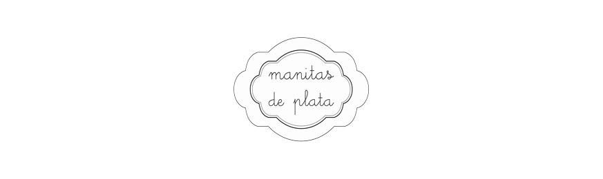 MANITAS DE PLATA