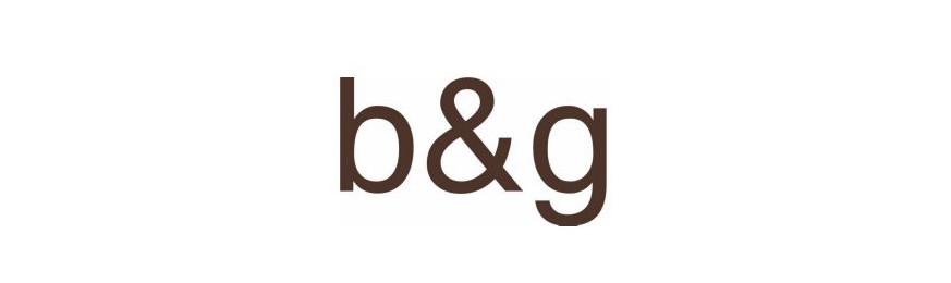Collares de b&g