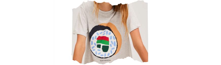 Camisas / Camisetas / Tops